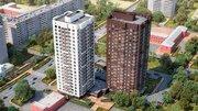 Продается 3-комнатная квартира Сити-комплексе Барбарис - Фото 2