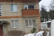 Продается квартира в пос. Мещерское - Фото 1