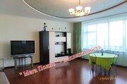 Сдается 4-х комнатная квартира 143 кв.м. в элитном доме ул.Гагарина 27 - Фото 1