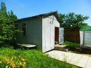 Дом 75м2 на участке 8 соток в СНТ Нива около п. Михнево Ступинского р. - Фото 5