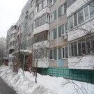 1-комнатная квартира Солнечногорск, мкр.Рекинцо, д.27 - Фото 2