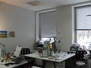 Аренда офиса, м. Парк культуры, Турчанинов пер. - Фото 5