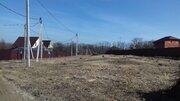 Земельный участок 18 соток в деревне Подмоклово - Фото 5