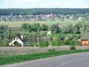 Продается земельный участок в п. Редькино Озерского района - Фото 1
