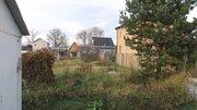 Участок 9 соток для ИЖС. Деревня Татарки. Газ по границе. 35 от МКАД - Фото 2