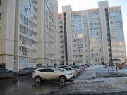 Новая квартира с ремонтом в 5 минутах от Театральной площади, Купить квартиру в Рязани по недорогой цене, ID объекта - 318177078 - Фото 14