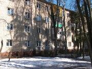 Продам 2-х комнатную квартиру в Ильинском