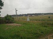 Участок в д.Луцино, 12.5соток, ИЖС - Фото 4