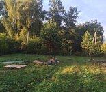 Участок 12 соток лпх д.Борозда Клинский район - Фото 3