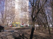 3- комн. кв. м. Коломенское - Фото 5