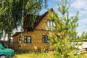 Обжитой дом в деревне, недалеко от Ногинска - Фото 1