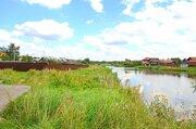 Продается земельный участок 10 соток, д.Малые Вяземы, Одинцовский р-он - Фото 3