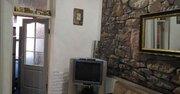 Продажа однокомнатной квартиры в Ялте с хорошим ремонтом.