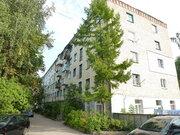 1-комн. квартира 30,6 кв.м. в кирпичном доме в районе Московской площ - Фото 1