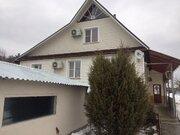 Дом в деревне Устьяново - Фото 1