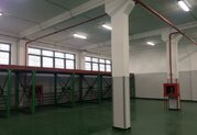 Предлагаю в аренду склад площадью 2000 кв. м., Аренда склада в Москве, ID объекта - 900270859 - Фото 8