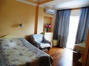 Видовая квартира возле моря, с ремонтом в живописном Партените. - Фото 2