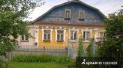 Продаючасть дома, Стригино пос, м. Парк культуры, улица .