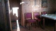 Участок с баней в д. Костино Талдомского района - Фото 4