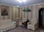 Квартира 2-комнатная Саратов, Волжский р-н, Берёзки, ул Исаева - Фото 4