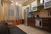 Однокомнатная квартира с евроремонтом и мебелью в Путилково (м.Митино) - Фото 1