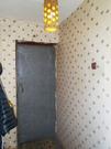 Однокомнатная квартира с лоджией на пр-де. Матросова д. 20 - Фото 4