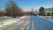 Земельный участок 16 соток в деревне Степаново. - Фото 3