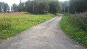 Участок 10 соток в селе Ивановское Ступинского района - Фото 3