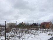 Участок в д.Новая - Фото 4