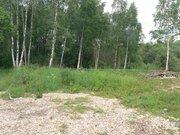 Продам 10 соток СНТ Русь около Зубовского водохранилища Клин - Фото 1