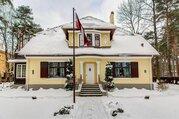 Продажа дома, Visbijas prospekts