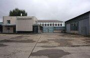 Производственно - складской комплекс в Сормовском районе