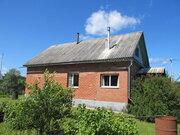 Продам дом в санатории Московская область - Фото 2