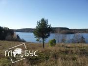 Эксклюзивный земельный участок 3га на берегу Ладоги - Фото 1