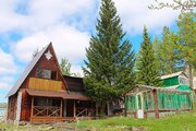 Дом 75 кв.м. СНТ Колхозный Строитель - Фото 1