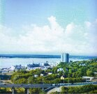 3-ком.квартира (121м2).Панорамный вид, берег реки Волга. ЖК Альбатрос - Фото 5