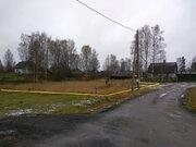 Участок 13 соток ИЖС в поселке Кривко, Приозерский р-н. - Фото 3