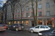 Продажа квартиры, Antonijas iela