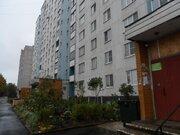 2-комнатная квартира Солнечногорск, ул.Ленинградская, д.12 - Фото 1