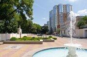 3 250 000 Руб., Продается квартира в элитном жилом комплексе «Александровский парк», Купить квартиру в Ставрополе по недорогой цене, ID объекта - 321775681 - Фото 2