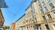 436 кв.м у Невского проспекта, 7-я Советская улица, центр Петербурга