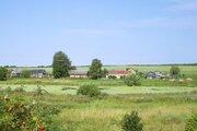 Продается участок 39 соток в Калужской области - Фото 1
