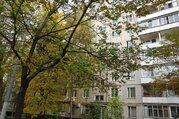 3-х комнатная квартира м.Коломенская,7мин.пешком, Нагатинская наб. 28 - Фото 1