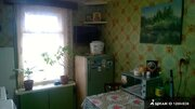 Продаючасть дома, Нижний Новгород, Барнаульская улица
