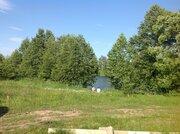 Земельный участок в поселке Соколиная гора - Фото 1