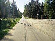 Лесной участок в Кобяково, СНТ Топаз, 22 сотки - Фото 4