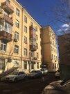 Продается 3 ком. кв. в сталинском доме по ул. Малая Тульская ул, 16 - Фото 1