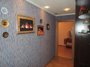 Двух комнатная квартира в Южном районе города Кемерово.