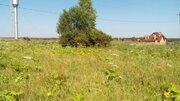 Земельный участок 25 соток в д.Алексино Истринского р-на - Фото 1