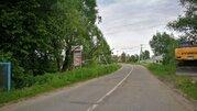 Земельный участок в деревне Старово, Подмосковье